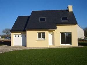 photo de maison neuve With exemple de maison neuve