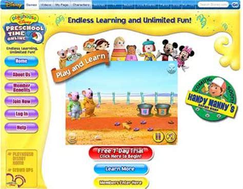 disney preschool mat matera 964 | ss playhouse
