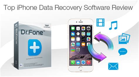 iphone data recovery top 3 best iphone data recovery software of 2015