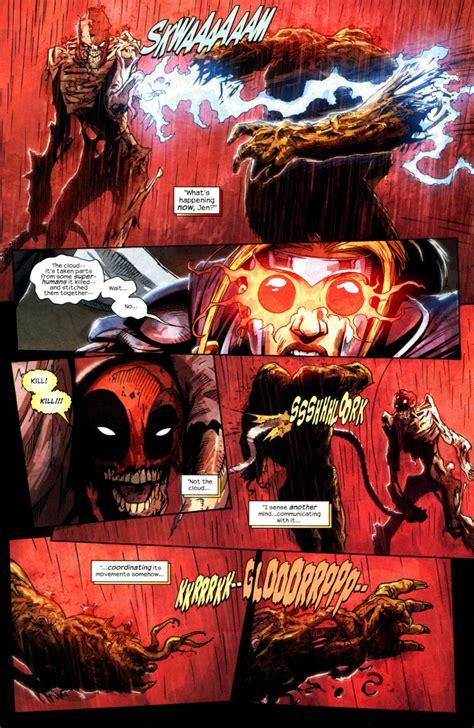 Ultimates (616) vs Midnight Sons - Battles - Comic Vine