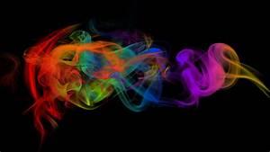 Abstract Smoke Wallpapers | PixelsTalk.Net