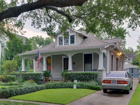 Coastal Curb Appeal Cottage Curb Appeal For Bungalow Style