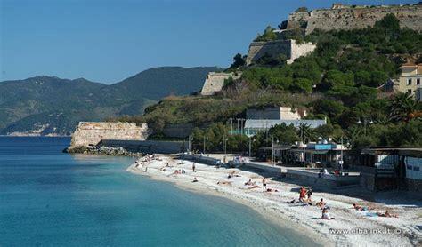 Le Ghiaie Portoferraio by Spiaggia Delle Ghiaie Spiagge All Isola D Elba A