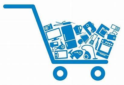 Shopping Clipart Transparent Market Wholesale Line Clip