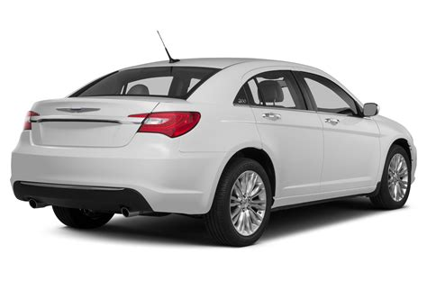 2014 Chrysler 200 Lx by 2014 Chrysler 200 Price Photos Reviews Features