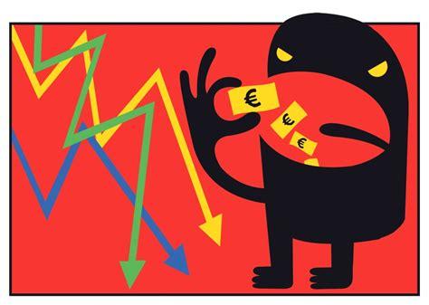 folgen der inflation folgen der geldpolitik angriff auf das verm 246 anleihen zinsen faz