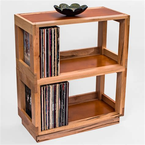 vinyl record shelf 27 vinyl record storage and shelving solutions 3286