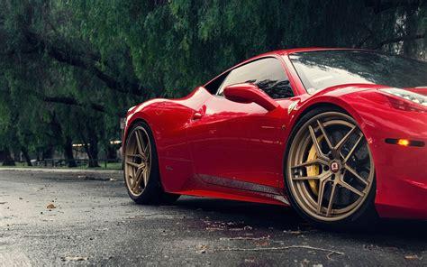 2015 Klassen Id Ferrari 458 Italia 2 Wallpaper