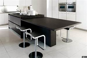 table ilot central cuisine ikea collection et cuisine ilot With table ilot cuisine centrale