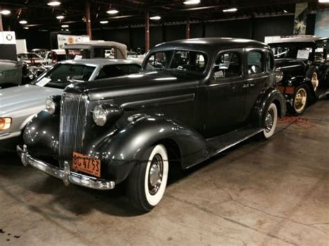 Find Used 1936 Buick