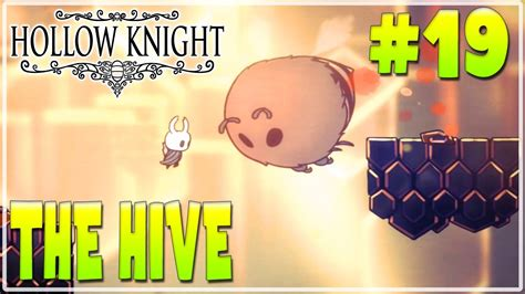 #19 Hollow Knight Walkthrough Gameplay