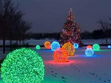 outdoor lighted christmas ornaments bloombety led outdoor lighted christmas decorations