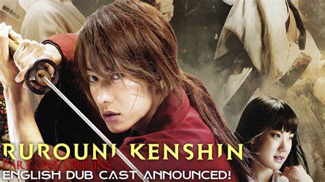 The final 2021 indoxxi, download subtitle rurouni kenshin: Rurouni Kenshin Part One Origins English Dub Cast ...