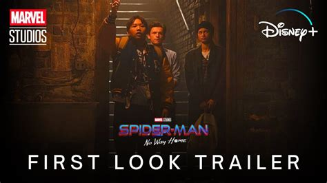 Submitted 5 days ago by ejhab. Download SPIDER-MAN: NO WAY HOME (2021) Teaser Trailer   Ma