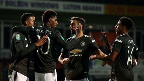 Brighton vs Manchester United Preview: How to Watch on TV ...