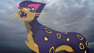 Pokemon Liepard Pokemon Evolution Images | Pokemon Images
