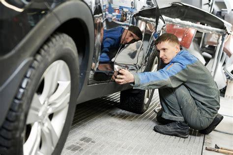 auto body paint repair bumper  bumper body paint