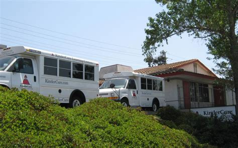 rancho san diego kindercare daycare preschool amp early 169 | buses