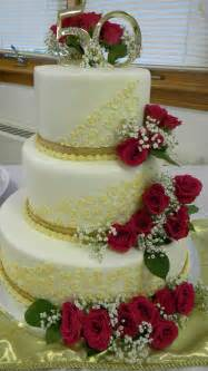 gorgeous wedding cakes a beautiful wedding cakes designed for you home
