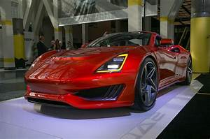 Saleen 1 2019 Prototype of $100,000 Available with More Details