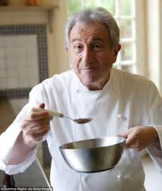 cuisine minceur michel guerard recettes chef michel guerard 39 s hotel la bastide and thermal waters