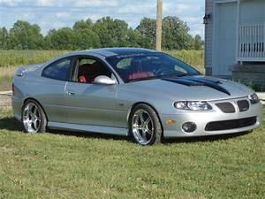 Silver Gto 2004 Pontiac Gto Specs  Photos  Modification Info At Cardomain