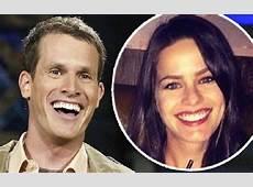 Daniel Tosh Secretly Married Carly Hallam Two Years Ago