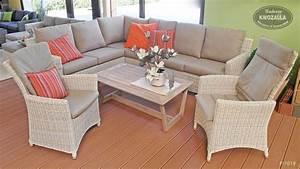 Lounge Möbel Garten : polyrattan lounge garnituren sitzgruppen galerie ~ Pilothousefishingboats.com Haus und Dekorationen