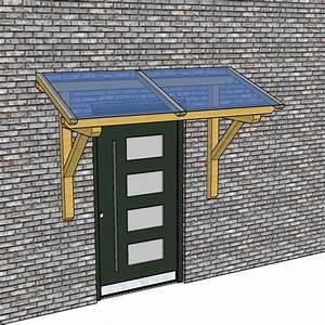 Vordach Holz Komplett : luxbach vordach terrassen berdachung carport kvh ~ Articles-book.com Haus und Dekorationen