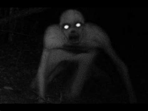 top  scariest supernatural clips pt  unknown creatures