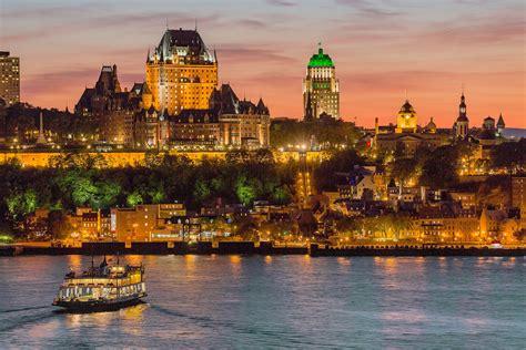 Three Days Quebec City
