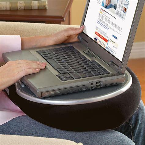e pad portable laptop desk the green