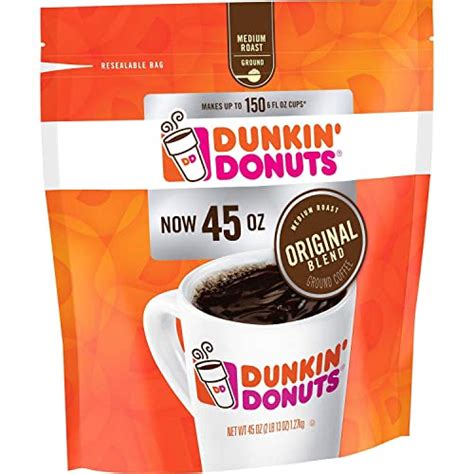 The best thing about ordering keto at dunkin' donuts is that you can ditch the bread, which gives you easier options for ordering breakfast items. Coffee Dunkin Donuts: Amazon.com