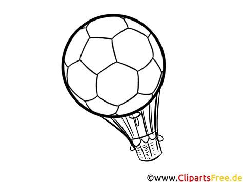 fussball zum ausmalen