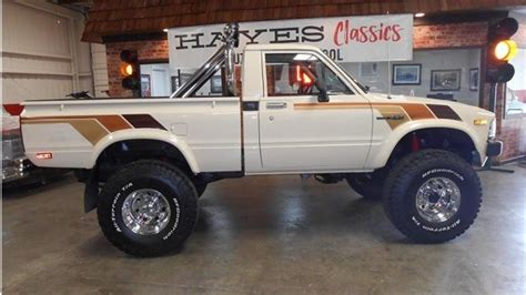 Toyota Sr5 For Sale by 1983 Toyota 4x4 Regular Cab Sr5 For Sale 100953230