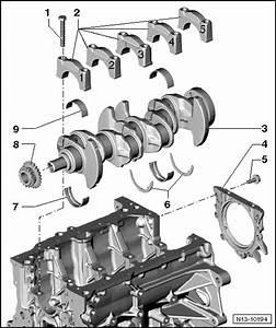 Skoda Workshop Manuals  U0026gt  Octavia Mk2  U0026gt  Drive Unit  U0026gt  1 4  90
