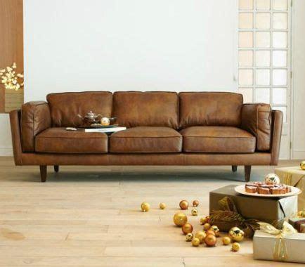 canape vintage fly 1000 idées sur le thème décoration de canapé en cuir sur