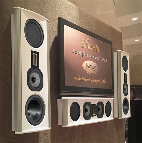 legacy audio silhouette speakers review hometheaterhificom
