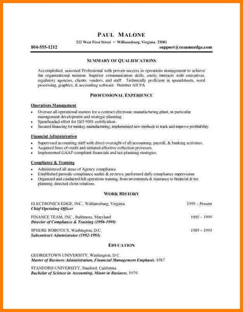 Combination Resume Template Word by 5 Functional Resume Templates Free Professional Resume List