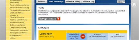 adac autoversicherung erfahrungen adac kfz haftpflichtversicherung test erfahrungen