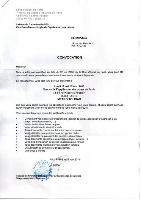 modele de lettre pour un juge d application des peines p h 201 nix blogue qui rena 238 t toujours de ses censures 051