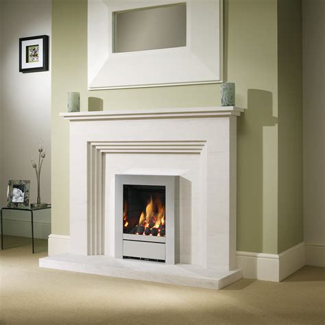 Fireplace Surround Materials Types Of Fireplaces Neolith