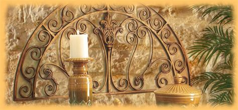 tuscan wall decor metal tuscan wall decor bellasoleil tuscan decor and