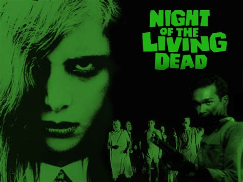 zombie dead living night movie survival desktop background related posts