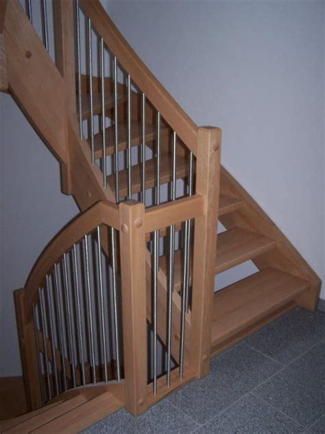 treppengeländer aus holz treppengel 228 nder holz gedrechselt bvrao