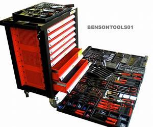 Werkzeug Mit A : werkstattwagen 1146tlg xl werkzeugwagen gef llt mit werkzeug 8 schubladen ebay ~ Orissabook.com Haus und Dekorationen
