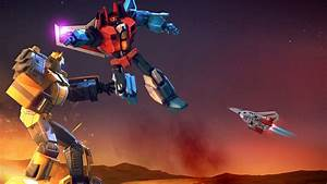 Clans of giant morphing alien robots clash in Transformers ...