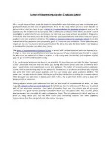 How To Write A Resume For College Recommendation by How To Write A Resume For A Letter Of Recommendation