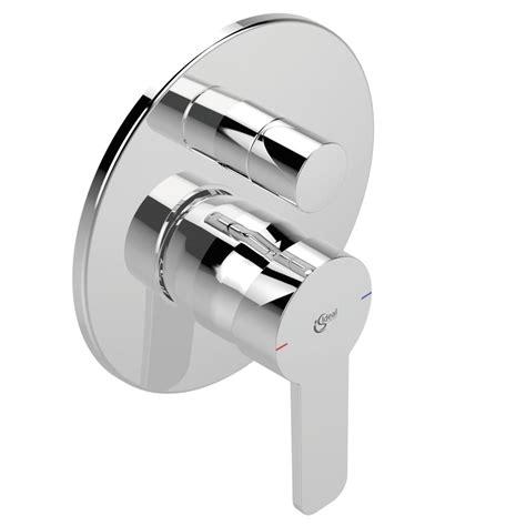 Miscelatore Incasso Doccia Ideal Standard by Dettagli Prodotto A6670 Miscelatore Ad Incasso Per