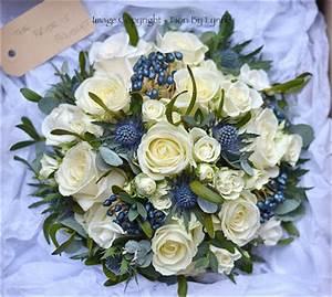 Wedding Flowers Blog Laura s Christmas Wedding Flowers